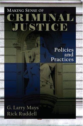 puerto rico criminal justice essay