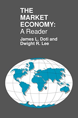 9780195332582: The Market Economy: A Reader