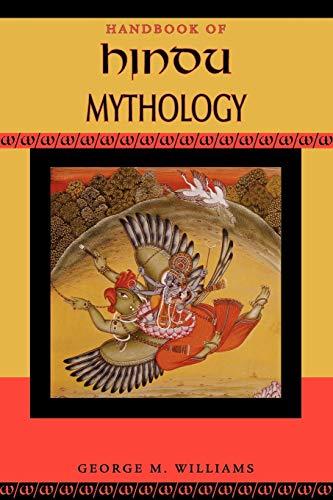 9780195332612: Handbook of Hindu Mythology (Handbooks of World Mythology)