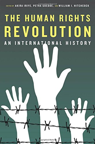 9780195333138: The Human Rights Revolution: An International History
