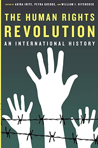 9780195333145: The Human Rights Revolution: An International History