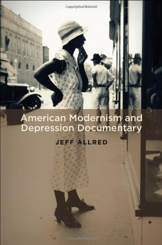 9780195335682: American Modernism and Depression Documentary