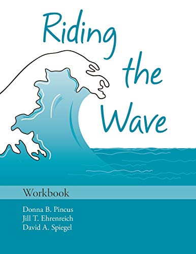 9780195335811: Riding the Wave Workbook (Treatments That Work)