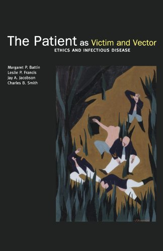 9780195335835: The Patient as Victim and Vector: Ethics and Infectious Disease