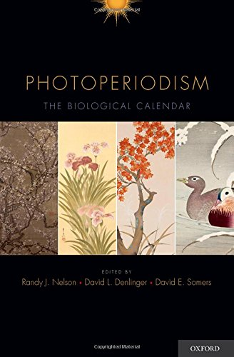 9780195335903: Photoperiodism: The Biological Calendar