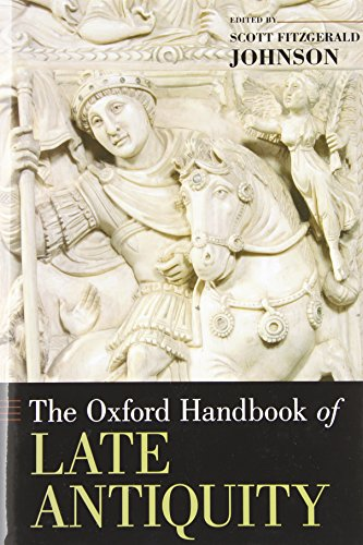 9780195336931: The Oxford Handbook of Late Antiquity