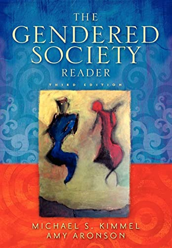 9780195337167: The Gendered Society Reader