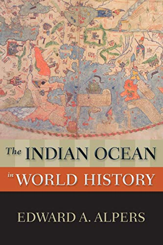 9780195337877: The Indian Ocean in World History (New Oxford World History)