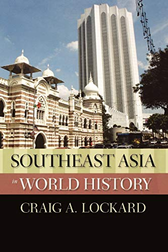 9780195338119: Southeast Asia in World History (New Oxford World History)