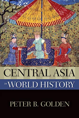9780195338195: Central Asia in World History