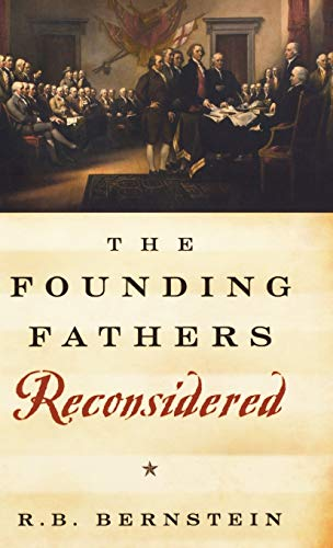 9780195338324: The Founding Fathers Reconsidered