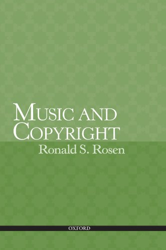 9780195338362: Music and Copyright