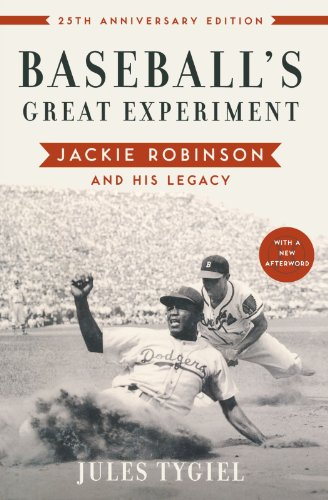 9780195339284: Baseball's Great Experiment: Jackie Robinson and His Legacy