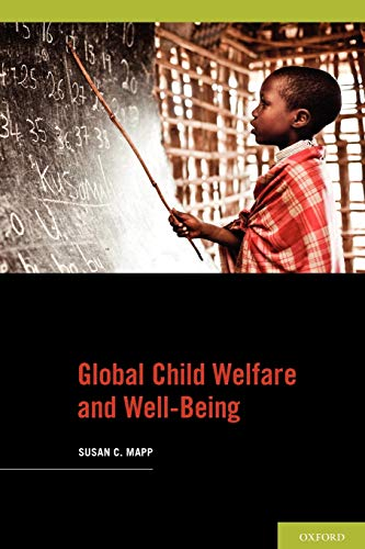 9780195339710: Global Child Welfare and Well-Being