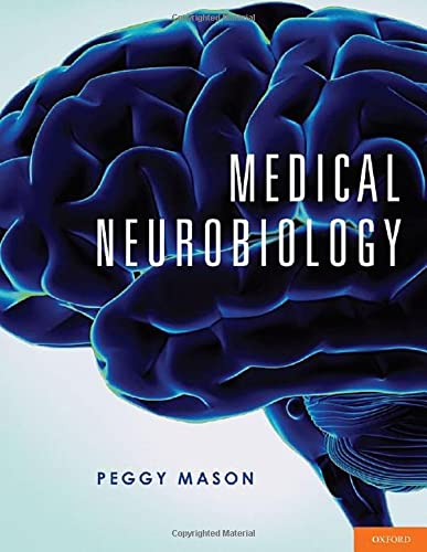 9780195339970: Medical Neurobiology