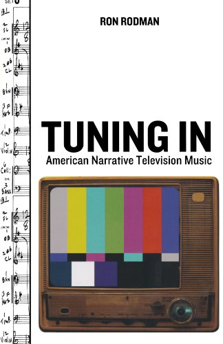 9780195340259: Tuning In: American Narrative Television Music (Oxford Music / Media)