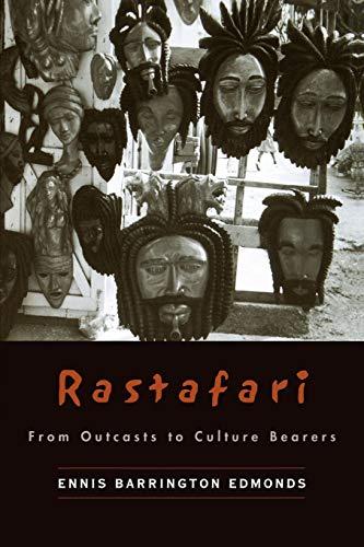 9780195340488: Rastafari: From Outcasts to Cultural Bearers