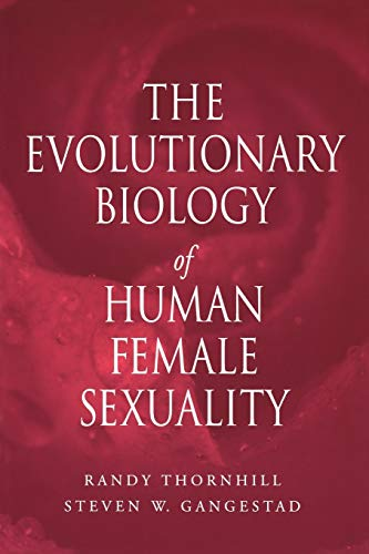 9780195340990: The Evolutionary Biology of Human Female Sexuality