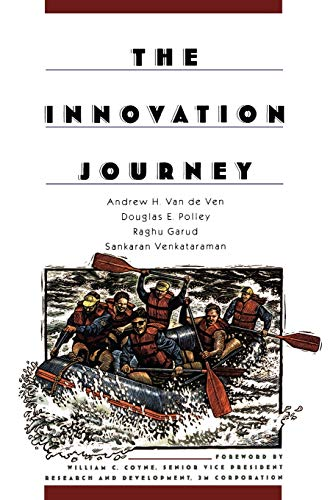 9780195341003: The Innovation Journey