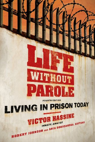9780195341133: Life Without Parole: Living in Prison Today