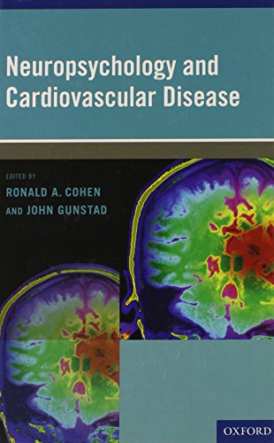 9780195341188: Neuropsychology and Cardiovascular Disease