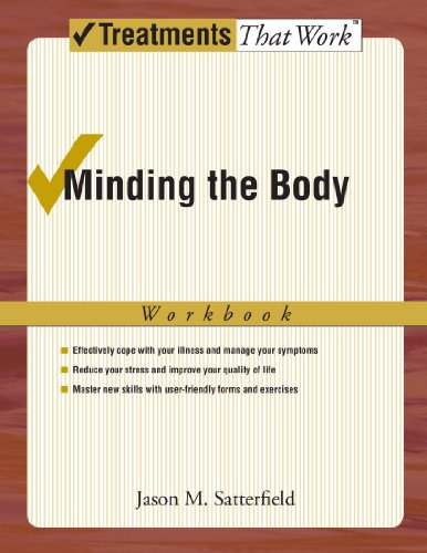 9780195341645: Minding the Body Workbook (Treatments That Work)