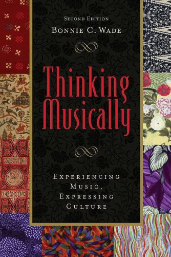 9780195341911: Thinking Musically: Experiencing Music, Expressing Culture (Global Music)