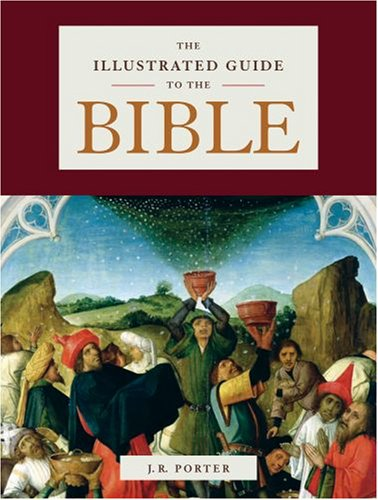 9780195342338: The Illustrated Guide to the Bible