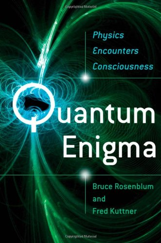 9780195342505: Quantum Enigma: Physics Encounters Consciousness