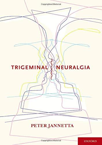 9780195342833: Trigeminal Neuralgia