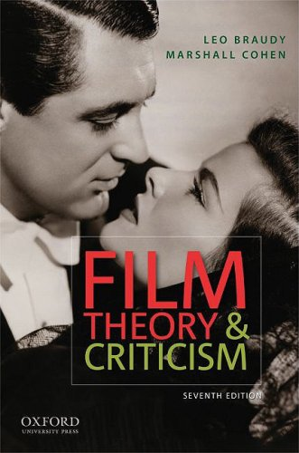 9780195365627: Film Theory and Criticism