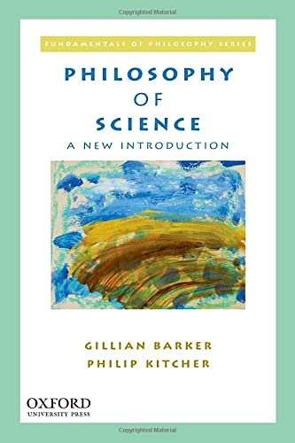 9780195366198: Philosophy of Science: A New Introduction (Fundamentals of Philosophy Series)