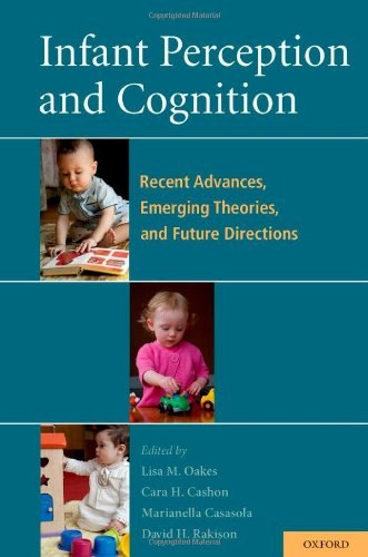 Infant Perception and Cognition: Recent Advances, Emerging Theories, and Future Directions