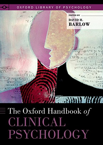 9780195366884: The Oxford Handbook of Clinical Psychology (Oxford Library of Psychology)
