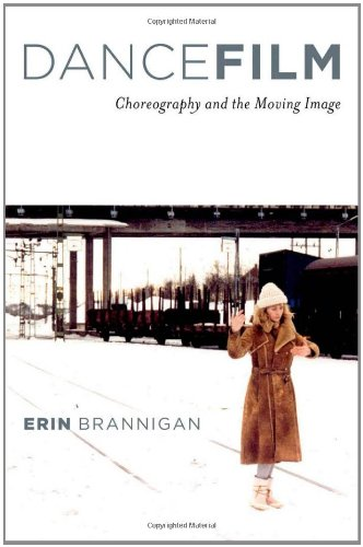 9780195367232: Dancefilm: Choreography and the Moving Image