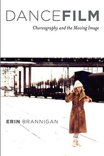 9780195367249: Dancefilm: Choreography and the Moving Image