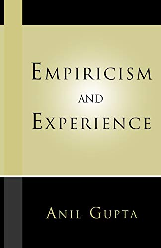 9780195367263: Empiricism and Experience