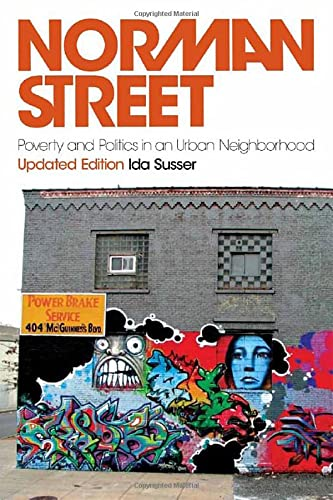 9780195367300: Norman Street: Poverty and Politics in an Urban Neighborhood