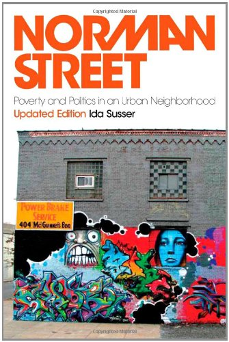 9780195367317: Norman Street: Poverty and Politics in an Urban Neighborhood
