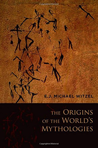 9780195367461: The Origins of the World's Mythologies