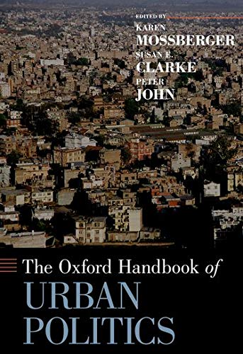 9780195367867: The Oxford Handbook of Urban Politics (Oxford Handbooks)