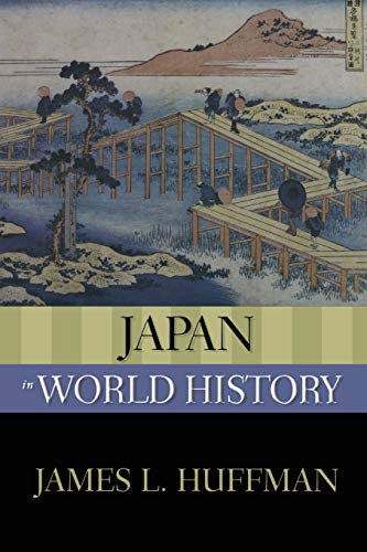 9780195368086: Japan in World History (New Oxford World History)