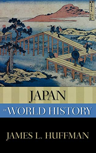 9780195368093: Japan in World History (New Oxford World History)