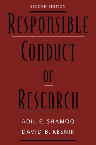 9780195368246: Responsible Conduct of Research