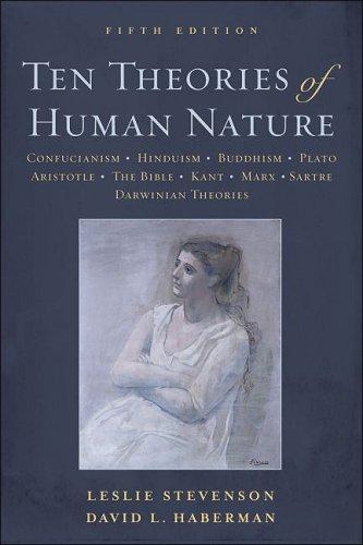 9780195368253: Ten Theories of Human Nature