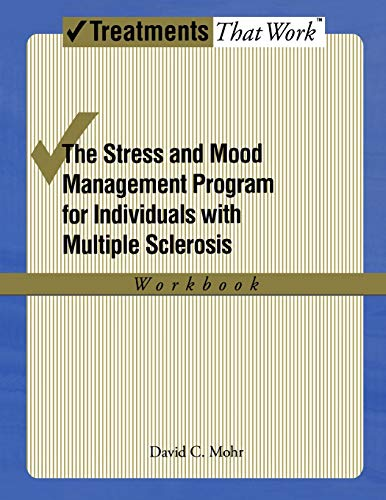 9780195368895: The Stress and Mood Management Program for Individuals With Multiple Sclerosis: Workbook (TREATMENTS THAT WORK)