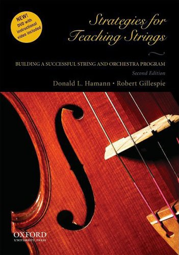9780195369120: Strategies for Teaching Strings
