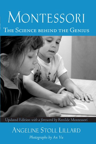 9780195369366: Montessori: The Science Behind the Genius