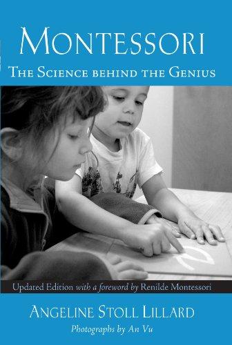 9780195369366: Montessori: The Science Behind the Genius