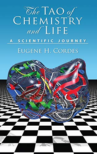 9780195369632: The Tao of Chemistry and Life: A Scientific Journey